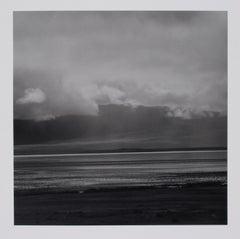 Hideoki, Black & White Photography, Horizon, Japan, 1977