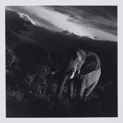 Hideoki, Black & White Photography, Untitled, Tanzania, 1994