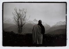 Hideoki Hagiwara Hideoki, Black & White Photography, Untitled, Nepal, 2001