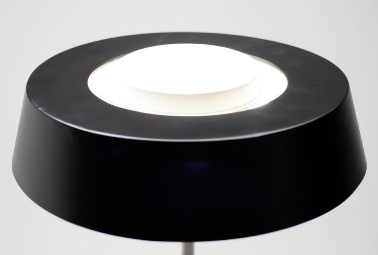 Dutch Hiemstra Evolux Floor Lamp For Sale
