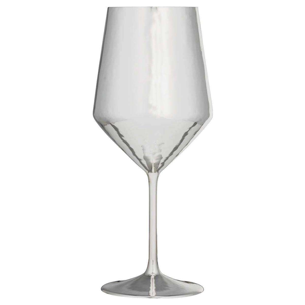 High 1 Goblet Glass