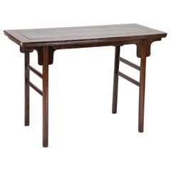 High Quality Chinese Altar Table
