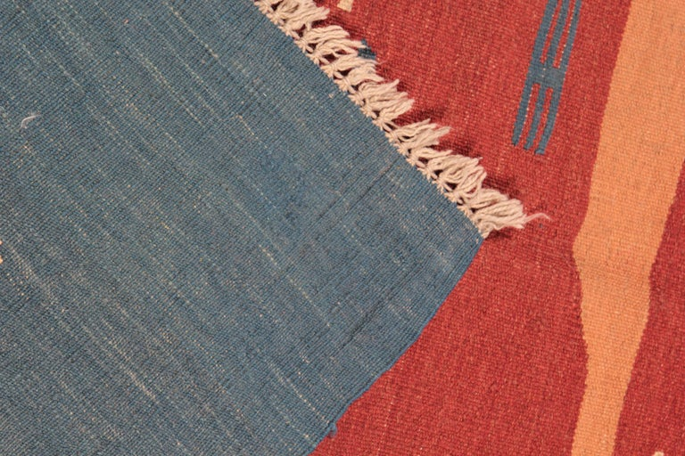 Contemporary High Quality Handmade Kilim Rugs, Traditional Rugs, Afghan Rugs, Floor Carpet For Sale