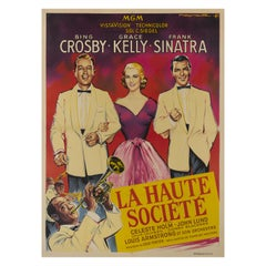 High Society / La Haute Societe