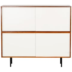 Highboard by Helmut Magg for DeWe, 1960s