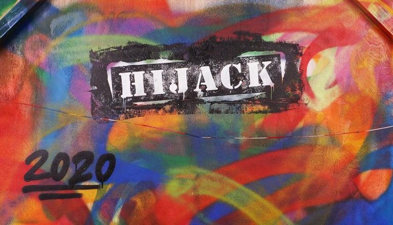 Hijack, 'In No Sense', 2020 For Sale 3