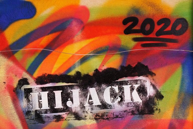 Hijack, 'KATE MASK', 2020 For Sale 2