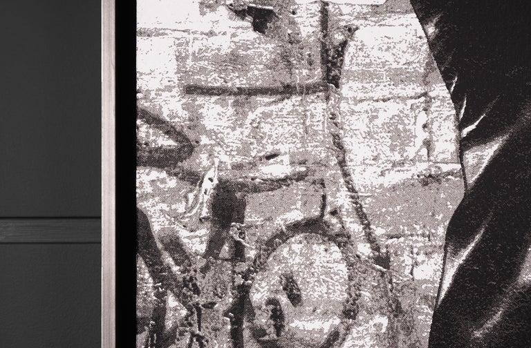 Hijack, 'Puzzled I', 2020 1