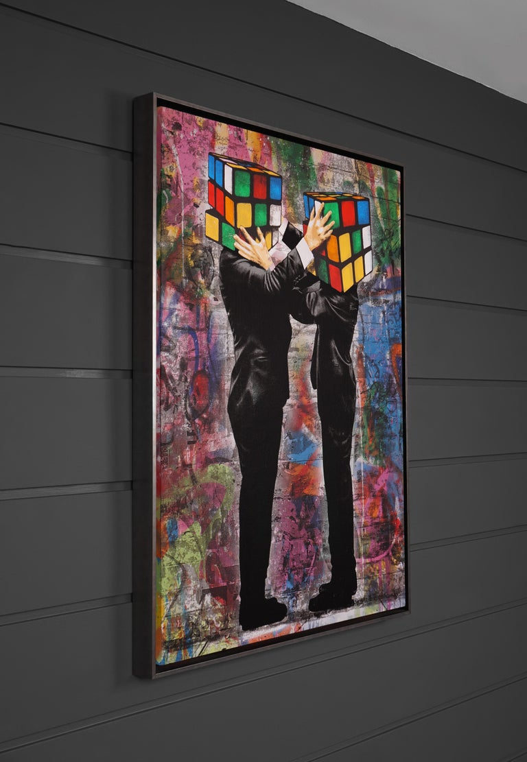 Hijack, 'Puzzled II', 2020 For Sale 1