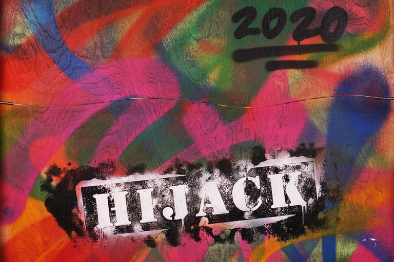 Hijack, 'Puzzled II', 2020 For Sale 2