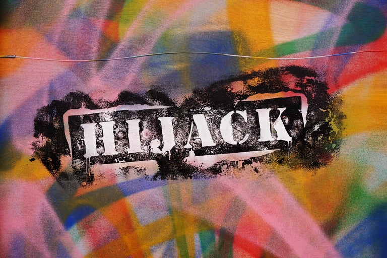 Hijack, 'Puzzled' II, 2020 For Sale 5