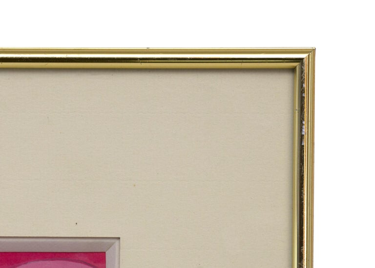 Untitled (Pink Study) For Sale 2