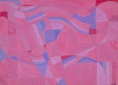 Untitled (Pink Study)