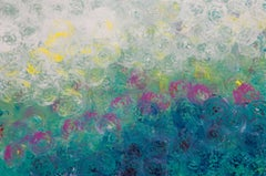 Synchronicity 11, Painting, Acrylic on Canvas