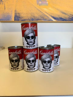 Homage to Andy Warhol