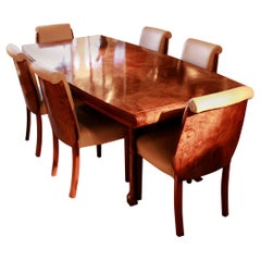 Hille 6-Seat Dining Suite