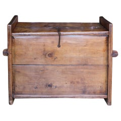 Himalayan Chest