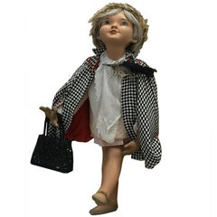 Hindsgaul Denmark Vintage Little Display Mannequin