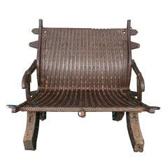 Hindu Chair