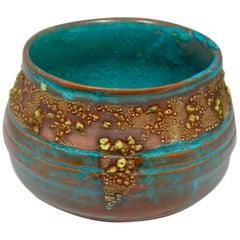 Hinterlands Ceramic Vessel by Andrew Wilder, 2018