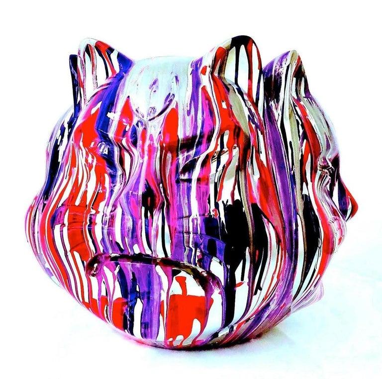 onmyodo  - Contemporary Sculpture by HIRO ANDO
