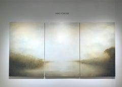 5322. Triptych. Hiro Yokose.
