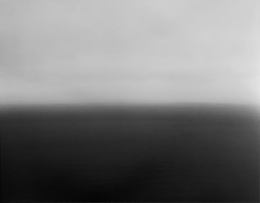 Black Sea, Ozuluce, 1991, #365 - Hiroshi Sugimoto