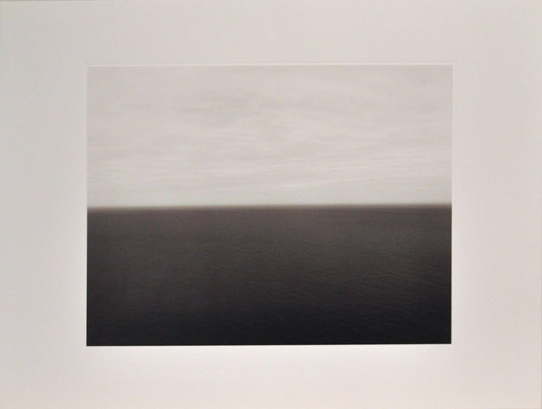 <i>Time Exposed 337,</i> 1991, Hiroshi Sugimoto, offered by McClain Gallery