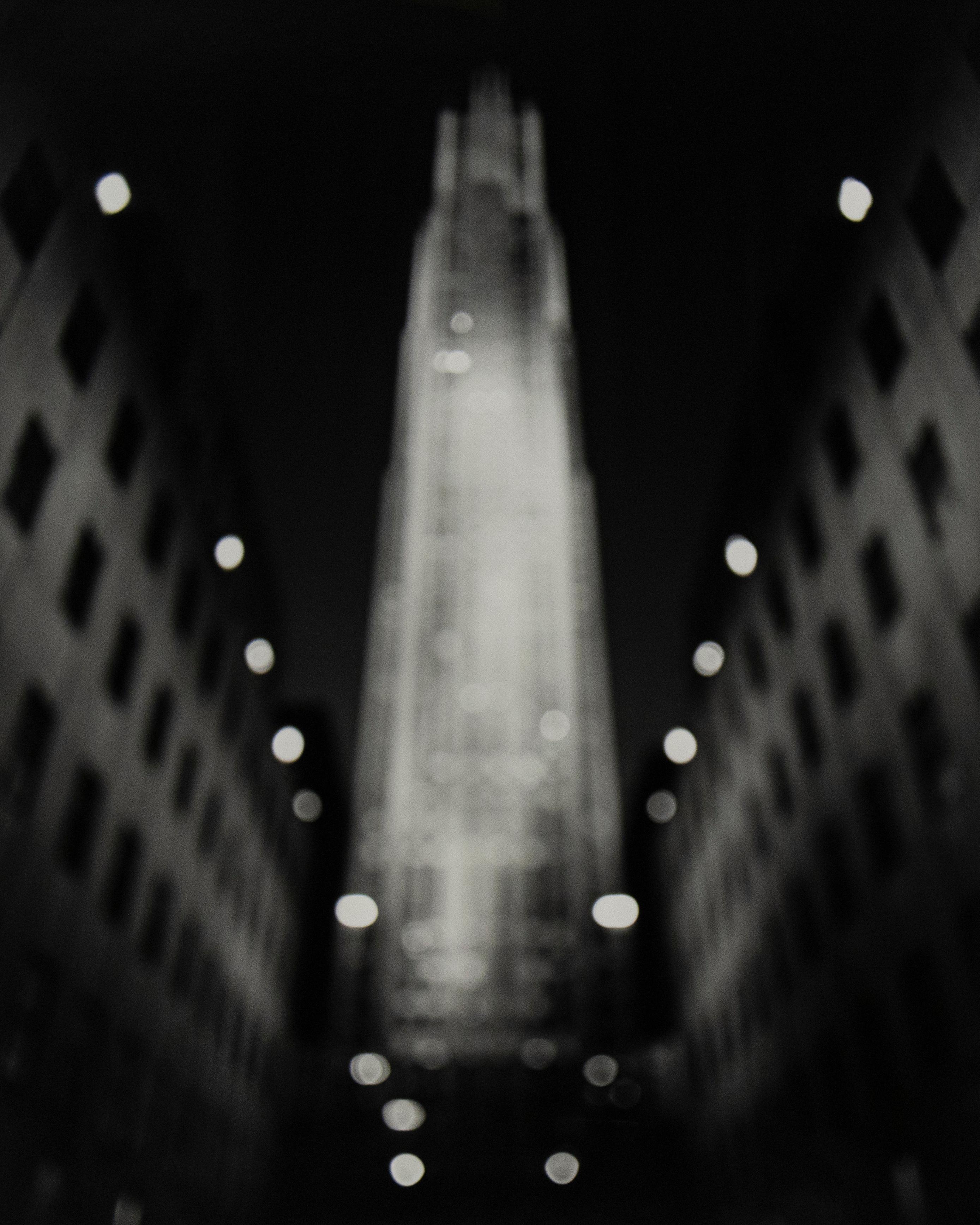 Rockefeller Center – Raymond Hood