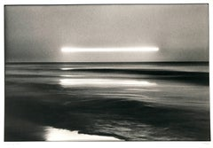 The Sun is Longing for the Sea, 1978, Japan, by Hiroshi Yamazaki, pigment print