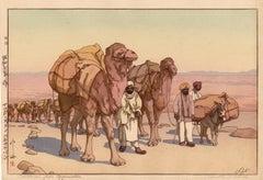 Caravan from Afghanistan (Daytime)