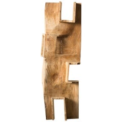 Hiroyuki Nishimura Abstract Sculpture Shelf 4