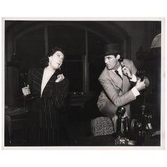 His Girl Friday 1940 U.S. Silver Gelatin Single-Weight Photo