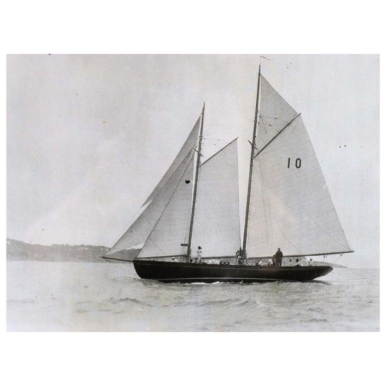 Historic Photograph of Malabar X For Sale