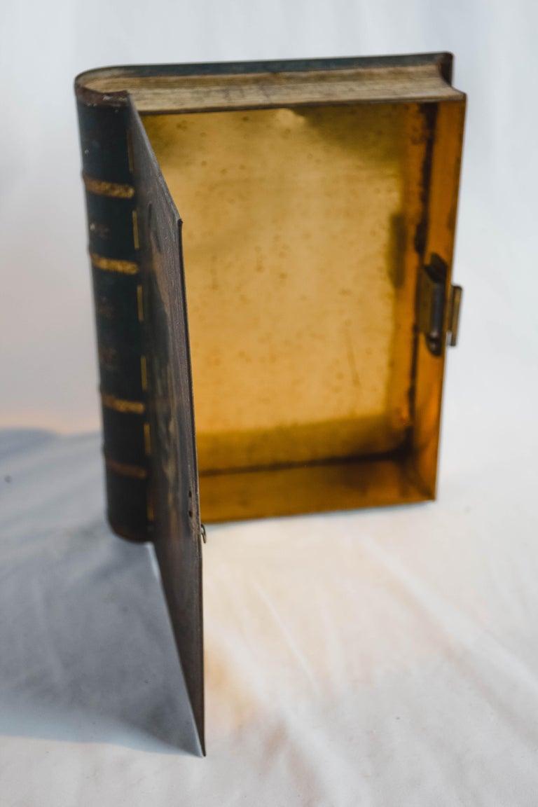 History De La Musique Metal Box For Sale 5
