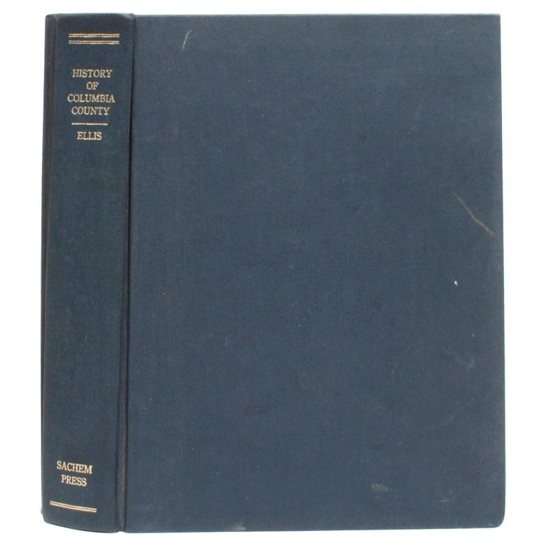 History of Columbia County New York For Sale