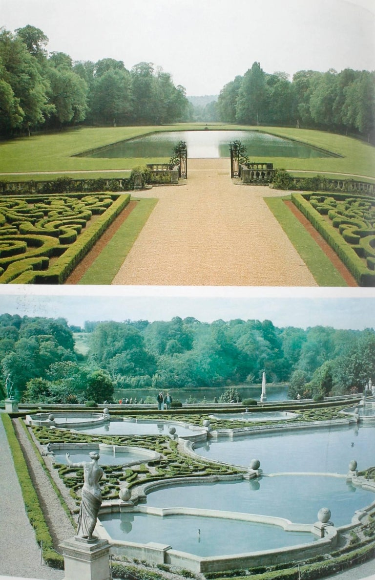 History of Gardens by Christopher Thacker For Sale 10