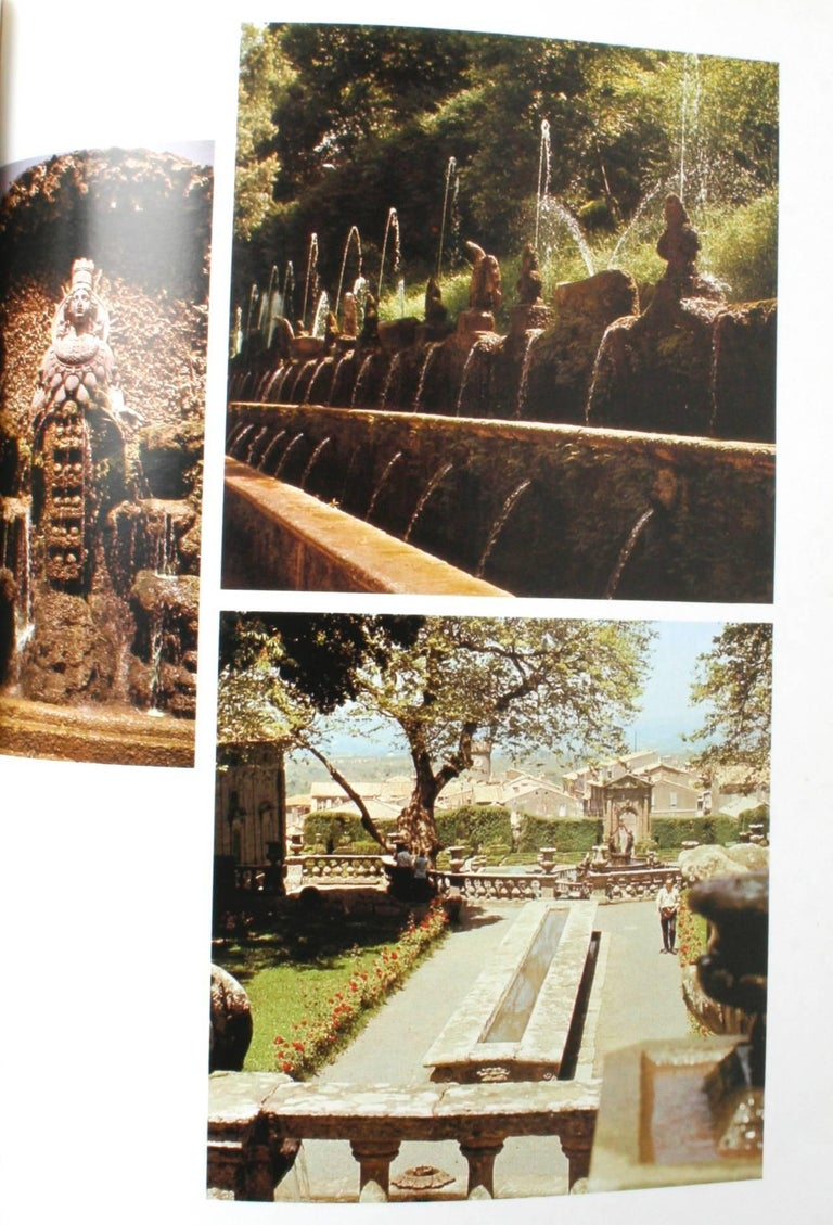 History of Gardens by Christopher Thacker For Sale 3
