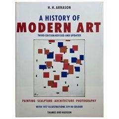 History Of Modern Art by Arnason, H. H., Mansfield, Elizabeth C.