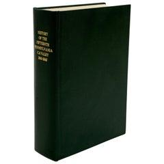 History of the Fifteenth Pennsylvania Volunteer Cavalry by Charles H. Kirk