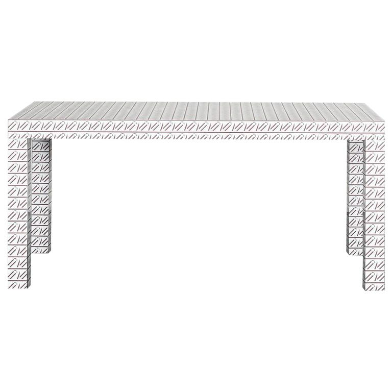 Hitan Table California White For Sale