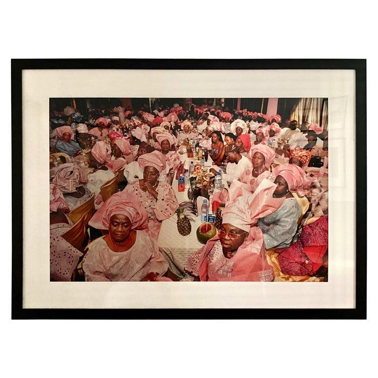 Hochzeit in Pink For Sale