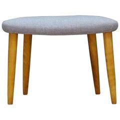 Hocker Ash Vintage Danish Design