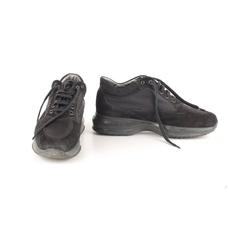 Hogan Interactive Sneakers with Rhinestones 38 For Sale 2