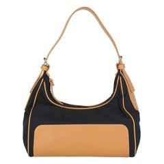 Hogan Women  Shoulder bags  Camel Color Synthetic Fibers