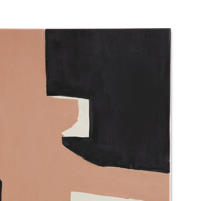La Morada - Painting by Holly Addi