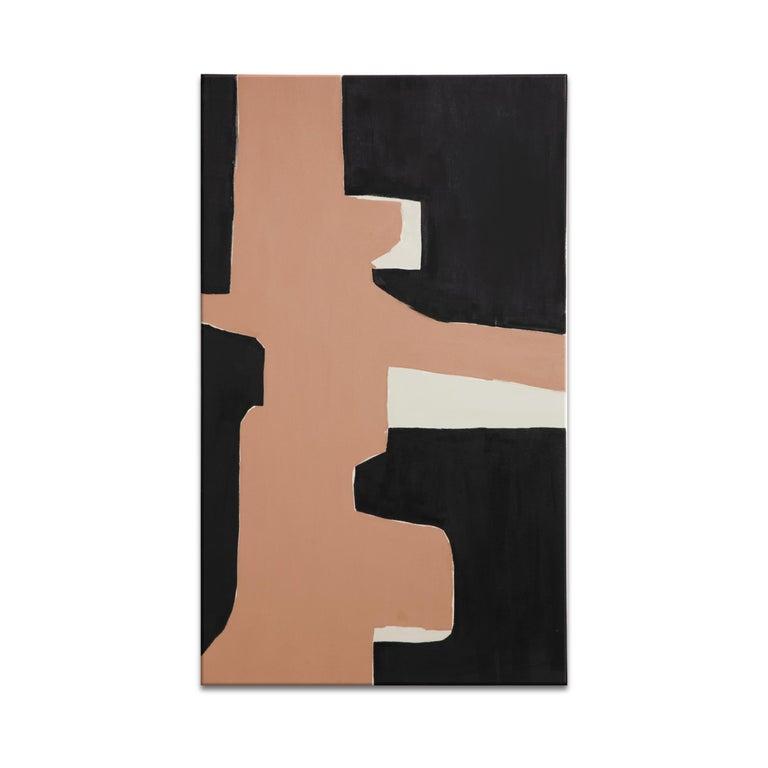Holly Addi Abstract Painting - La Morada