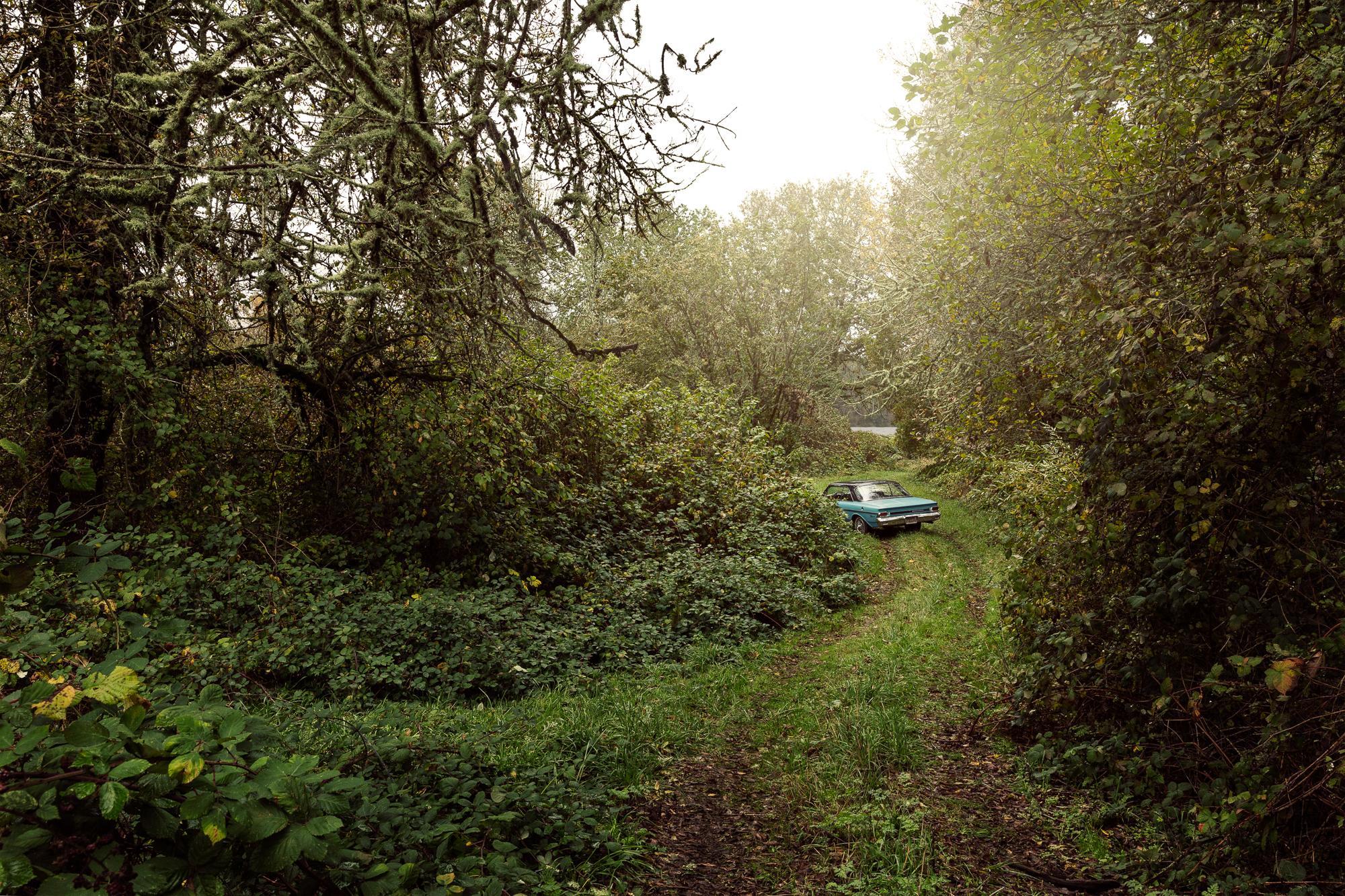 River Road: Milepost 38