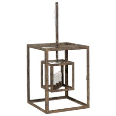 Holly Hunt for Formations Small Cubic Lantern