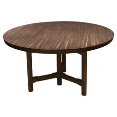 HOLLY HUNT HH2010117 Afriba Table in Paldao 185 by Christian Astuguevieille